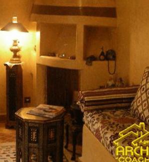 image de propriété - Riad avec patio à EL Jadida,  ancien quartier Juif