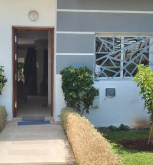 image de propriété - Petite villa duplex, entièrement meublée  dans une résidence sécurisée