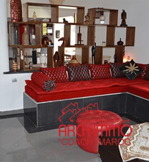 image de propriété - Ville Duplex meublée, Quartier CALIFORNIA à EL Jadida !