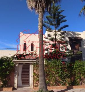 image de propriété - Villa  OCP sur 700 m² de terrain à EL Jadida