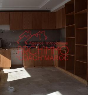 image de propriété - Demi-villa duplex de 3 façades à EL Jadida.