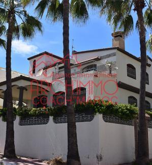 "image de propriété - Villa 4 façades ""KODS"" à EL Jadida"